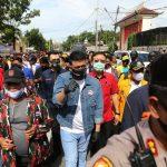 مجموعه پسر - سیاست اندونزی در حال تبدیل شدن به یک امر خانوادگی است |  آسیا